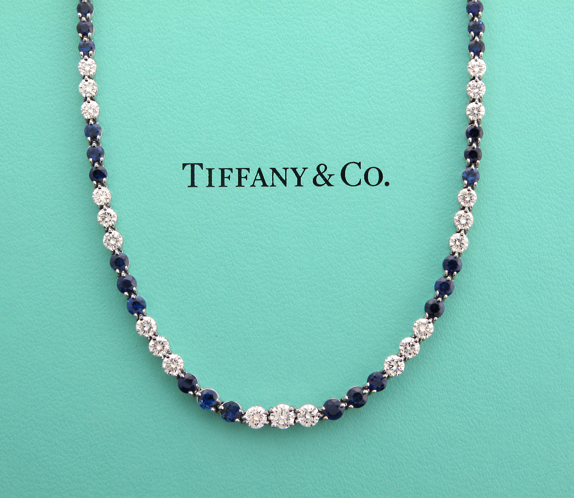 More modest Tiffany amp co jewelry simply